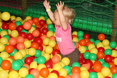 produce(0.0), food(0.0), play(1.0), ball pit(1.0), toy(1.0),