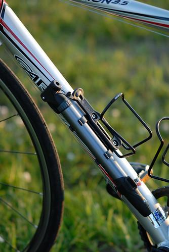 Planet Bike Mini Frame Pump