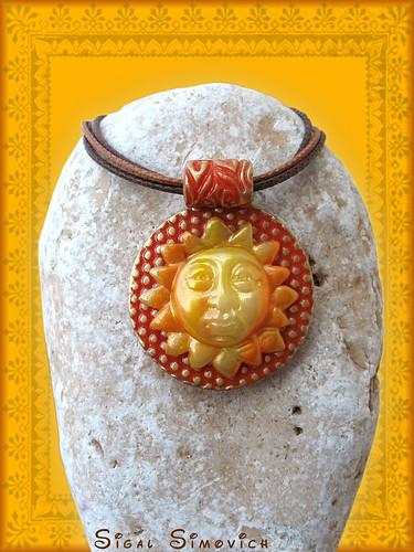 summer pendant