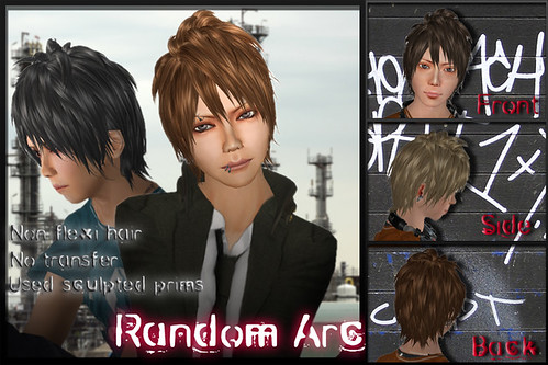Random Arc