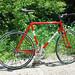 John's Lugged Cross Bike