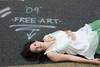 Free Art 2: Girl