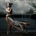 Waiting for the storm by fotofashion.no