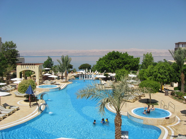 Swimming Pool/ Dead Sea by Tracy Hunter, on Flickr