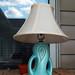 Vintage Lamp Rewire