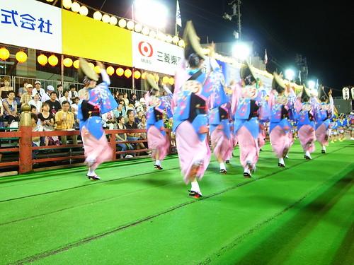 阿波踊り Awa Odori