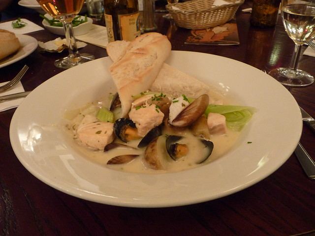 Norman cuisine