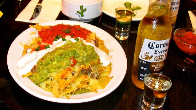 Corona Mexican Food Lake Oswego