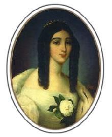 Marie Duplessis, La Dame aux Camelias