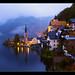 Hallstatt, Austria by Yen Baet
