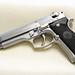 Beretta 92FS Inox Italian by sigp228