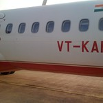 VT-KAM: Kingfisher Airlines