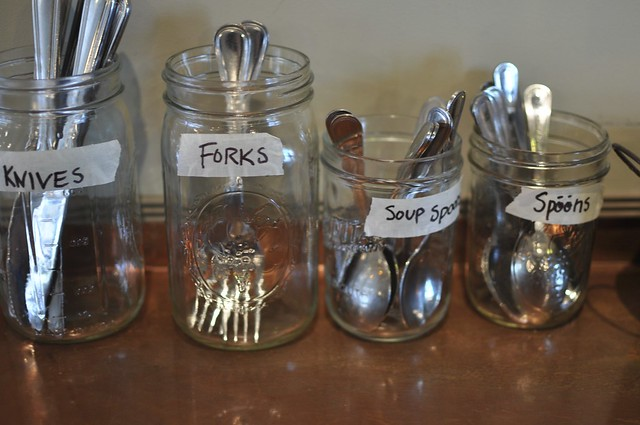 jar utensil holders