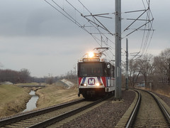 St. Louis MetroLink