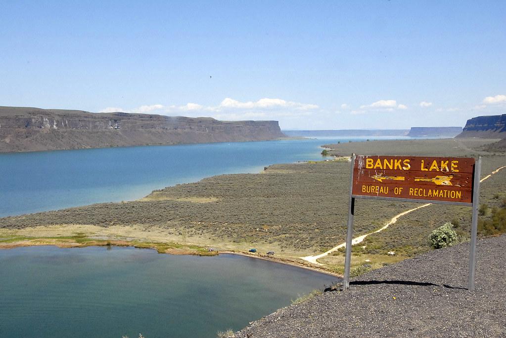 Banks Lake 09.