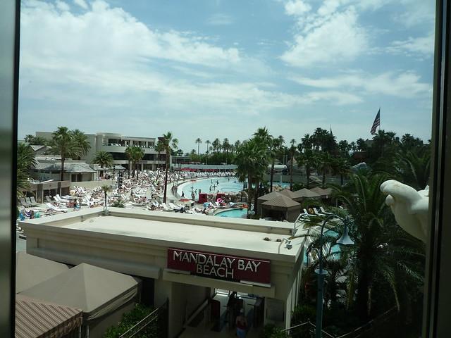 Mandalay Bay Spa Images