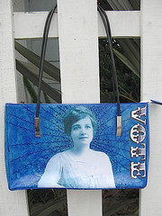 Glenna Smith Tinnin purse by pennylrichardsca (now at ipernity)