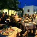 Greece_Cyclades_Naxos_2009_Friends and meals
