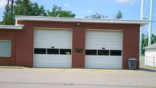 firestation firehouse