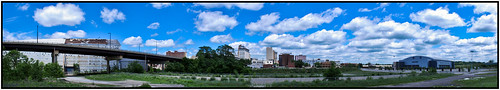 ohio unitedstates panoramic youngstown