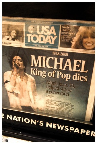celebrity deaths 2009