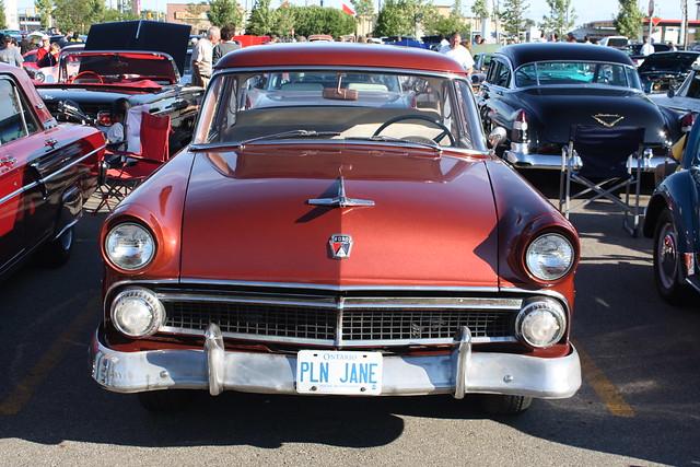 1955 ford customline 2 door flickr photo sharing for 1955 ford customline 2 door