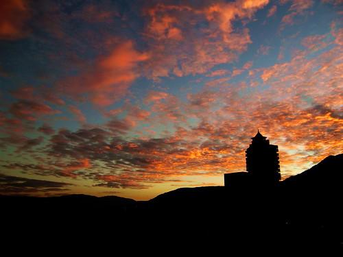 clouds sunrise colombia amanecer nubes medellin antioquia exquisitesunsets