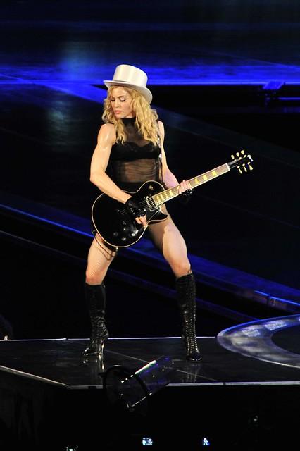 Madonna - Sticky & Sweet Concert _D7C11778