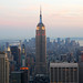 New York Icon # 5 The Empire State Building by keithhull