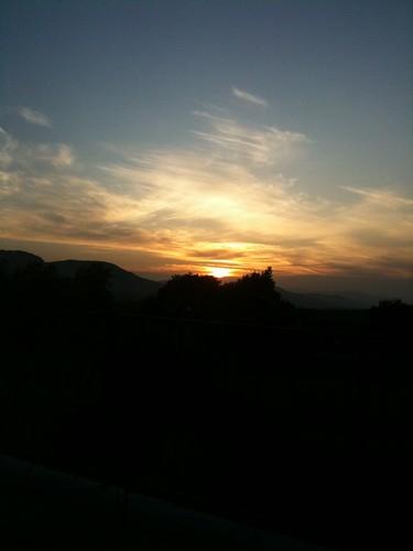 sunset temecula