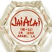 Jai Alai Hi-Li Arabi, LA Illegal Gambling Ashtray by Hock_venom