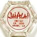 Jai Alai Hi-Li Arabi, LA Illegal Gambling Ashtray by Hock_venom