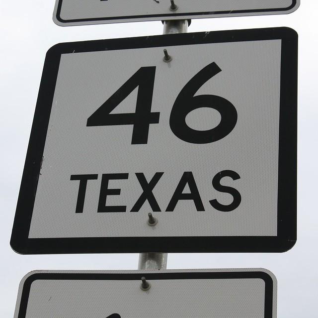 Texas 46