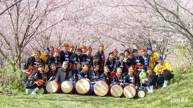 Festa da Cerejeira em Flor de Campos do Jordão 2009