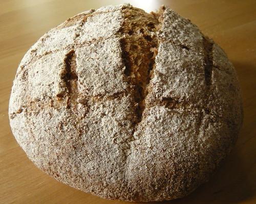 Loaf of bread, Loaf