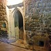 A former monk's cell from the time when this was a Carthusian monastry.