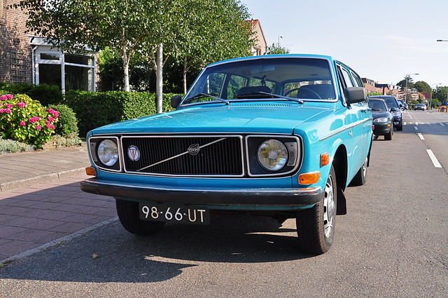 1972 Volvo | 2018 Volvo Reviews