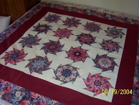 Stack N Whack Quilt Directionsack N Whack Pictures Of Process And