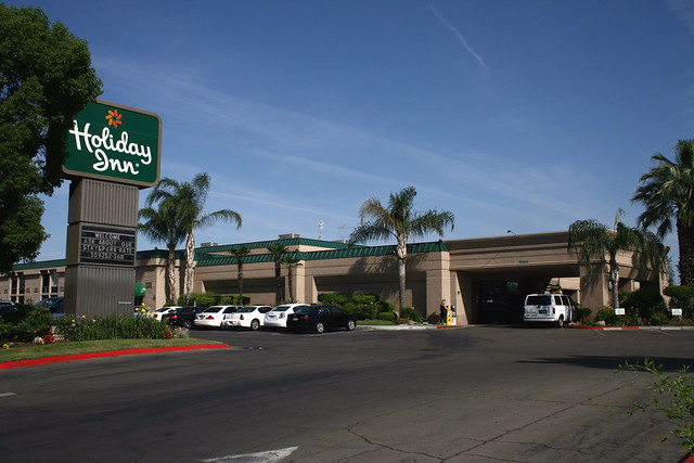 Holiday Inn Fresno