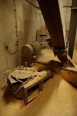 Grain silo [2]