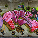 Grafitti Again by JobyOne