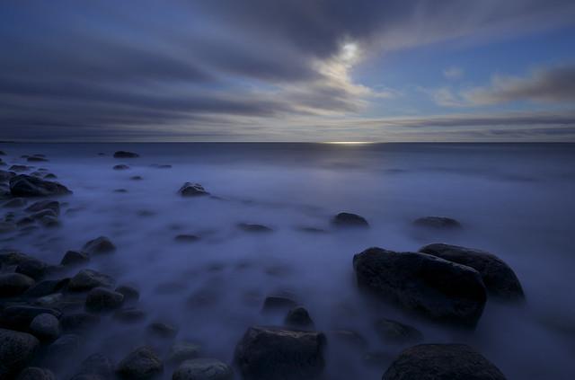 Ocean by Night