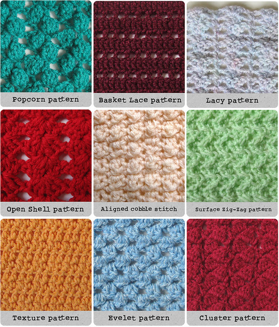 crochet patterns Flickr - Photo Sharing!