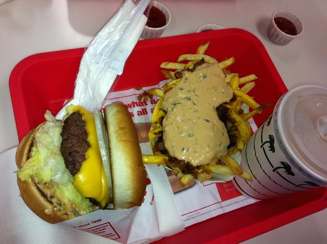 In-N-Out Burger | Las Vegas, NV