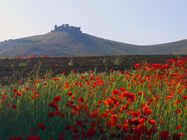 Castillo de Almonacid de Toledo