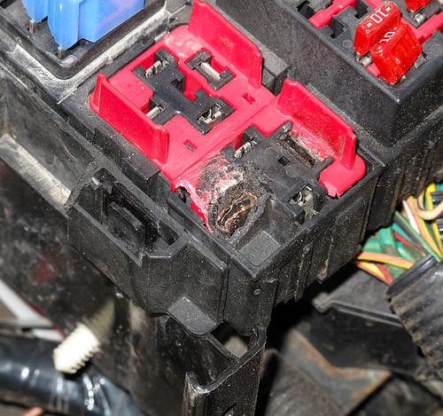 Truck Repair - Repair