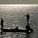Fishing in the morning ! by CromagnondePeyrignac