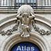 Small photo of Atlas