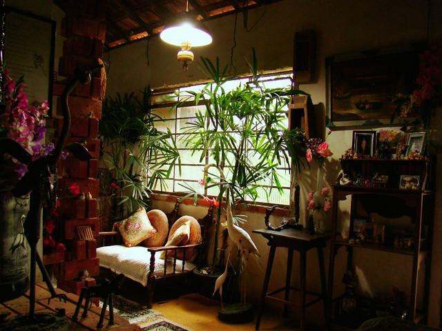 Sala de estar living room flickr photo sharing for Living room of satoshi