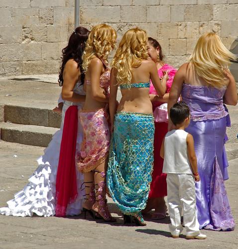 Casament gitano a la Catedral de Girona (4)